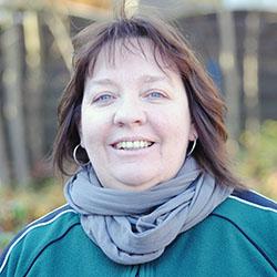 Gisela Staudinger