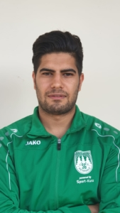 Sorosh Bahmani